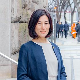 弁護士 須川 恵子